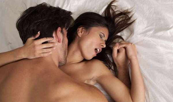 30 интересных фактов о сексе, которых ты не знала