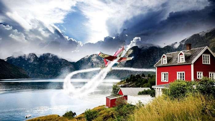 100 фактов о Норвегии глазами россиянина