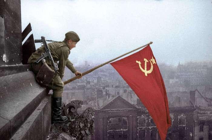 67 старых фотографий в цвете, раскрывающих жизнь России в период с 1900 по 1965 год