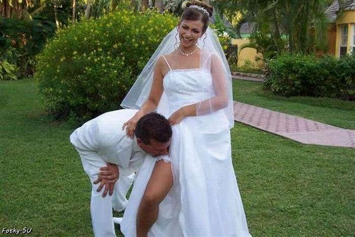 Из писем российских невест