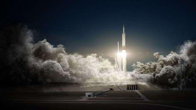 Миссия Red Dragon обойдется в $320 миллионов