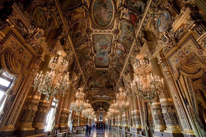 10 величайших ограблений музеев в истории!