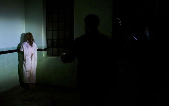 15 самых пугающих домов в фильмах ужасов
