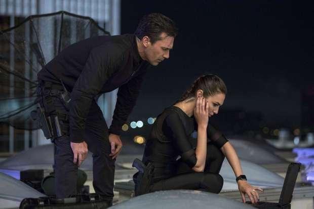 Самые громкие провалы Голливуда — 2016