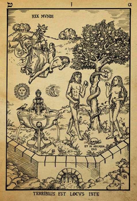 Алхимия – удивительная «наука», прошедшая сквозь века