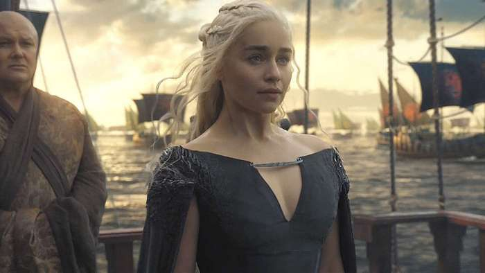 Старки воссоединятся: В сеть утек сценарий всех серий 7 сезона «Игры престолов»