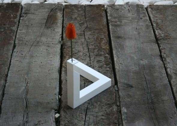 Странные, удивительные и, порой, непонятные идеи для дизайна