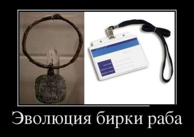 Демотиваторы 25.10.2016