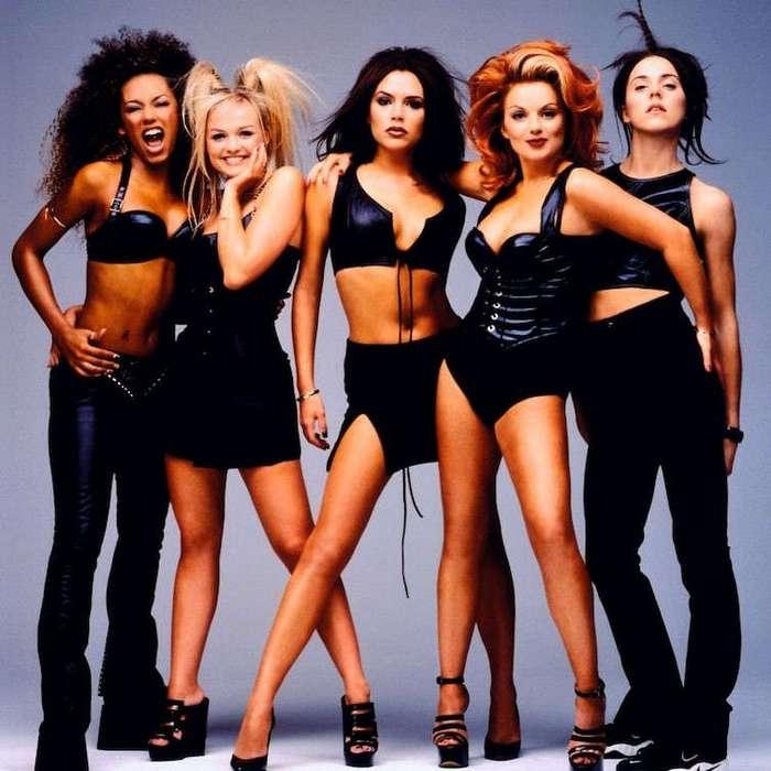 Spice Girls: что с ними стало в 2016 году?