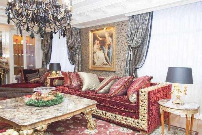 Самые дорогие квартиры, которые продаются в Киеве
