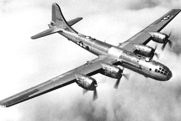 Воздушные рабочие холодной войны