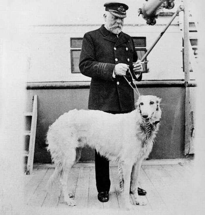 Еще одна ужасная сторона в трагедии Титаника