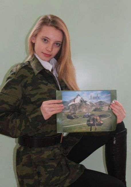 ФОТОГРАФИИ ГОРЯЧИХ