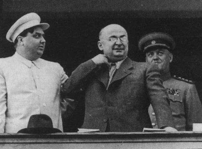 5 роковых амнистий в истории России