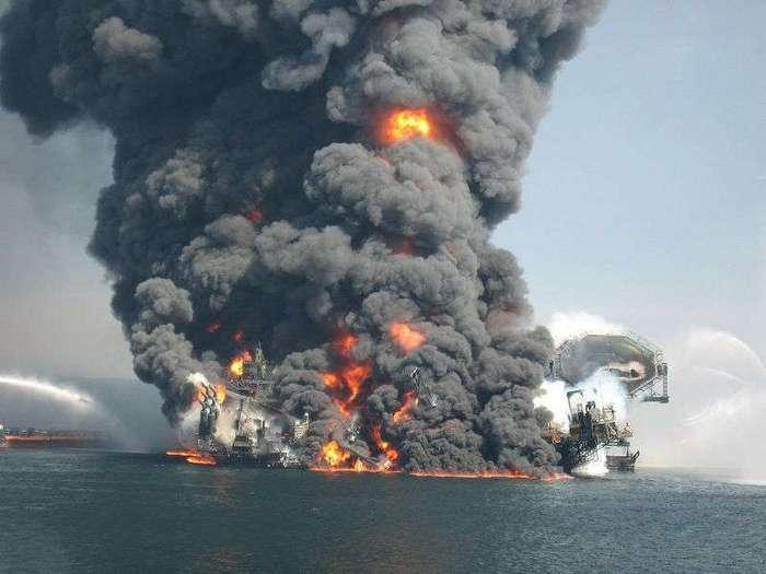 10 странных катастроф