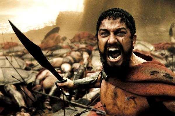 О Спарте и спартанцах