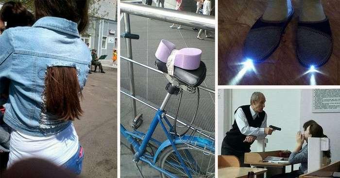 Сумасшедшие инновационные разработки, которые удивят каждого