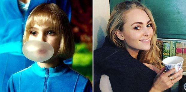 Куда уходит детство: 23 Instagram-аккаунта повзрослевших детей-актеров