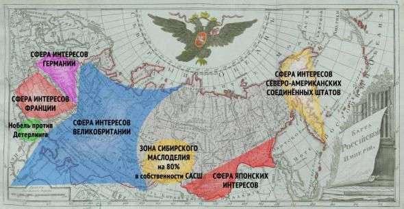 Россия, которую мы