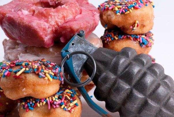 Еда и война: 7 продуктов, за которые проливалась кровь
