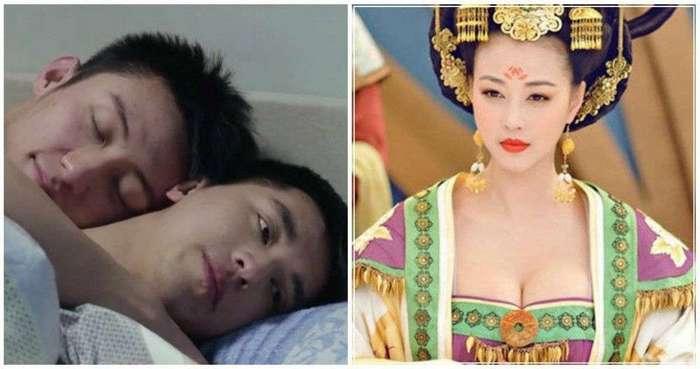 В Китае запретили показывать гомосексуальные отношения на телевидении