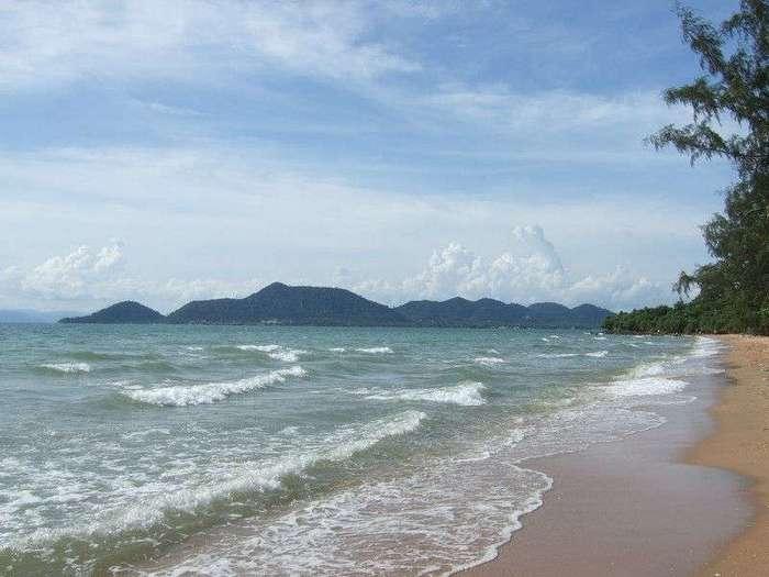 Недорогие райские места, где можно начать новую жизнь