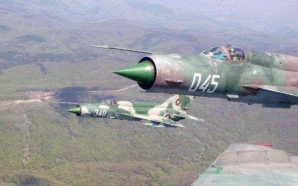 Как американцы во Вьетнаме вычисляли  советских лётчиков?