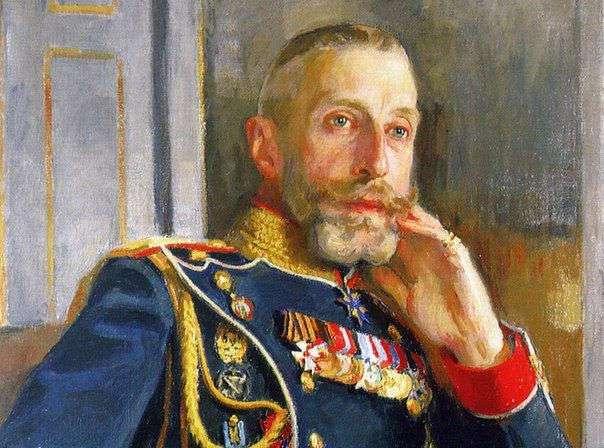 Крест для Романовых