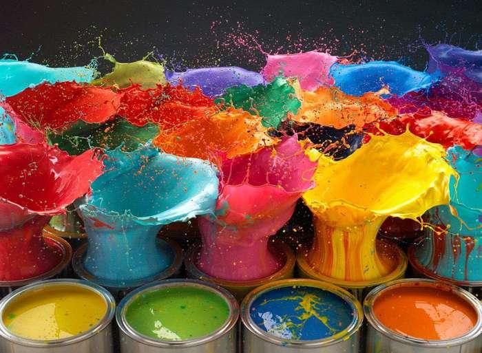 Психология цветов: Что ваш любимый цвет говорит о вас