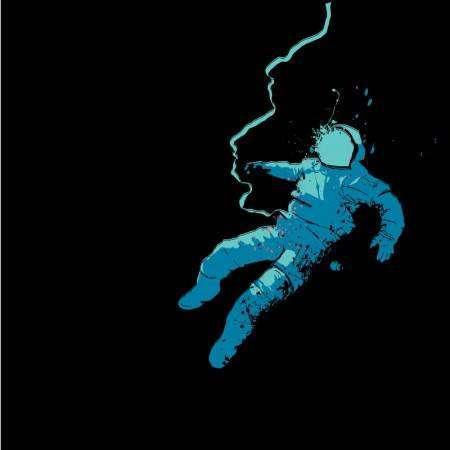 Смерть в открытом космосе