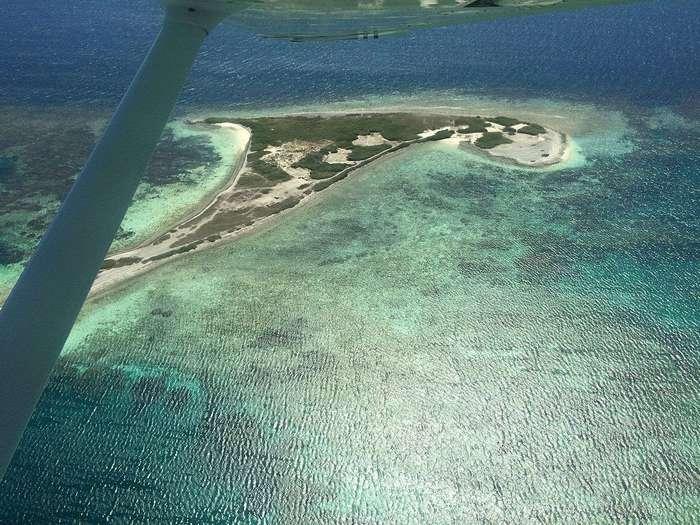 Трагедия на острове Бикон