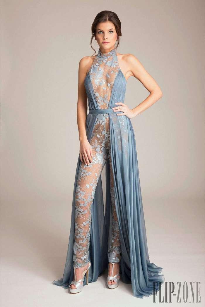 Abed Mahfouz Haute Couture весна-лето 2016