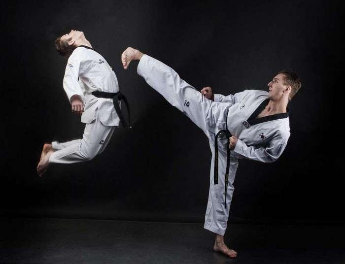 ТОП-10 лучших боевых искусств для самообороны