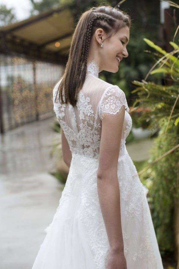 Свадебные платья Noya Bridal 2016