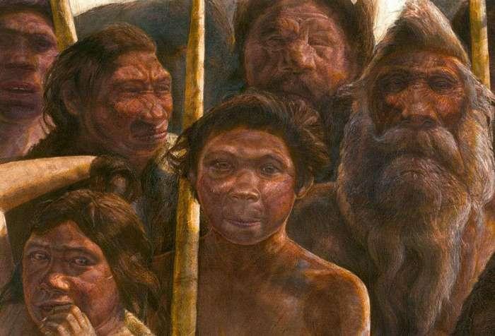 Древнейшая ДНК человека еще больше запутала историю нашего происхождения