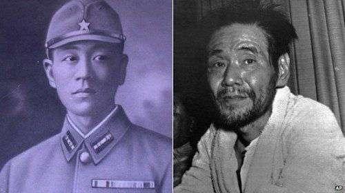 Японский солдат не сдавался в плен 28 лет