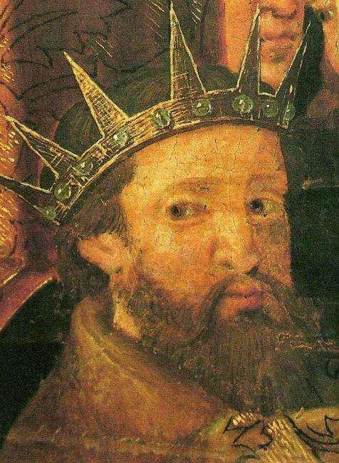 10 самых странных смертей правителей средневековья