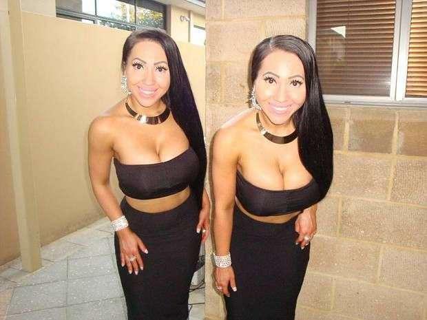 Эти близняшки делят парня и планируют забеременеть одновременно
