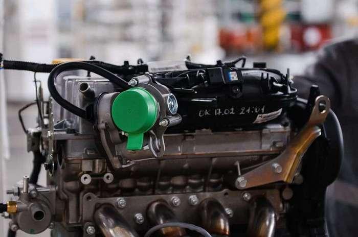 Как устроен двигатель ВАЗ объемом 1.8 литра