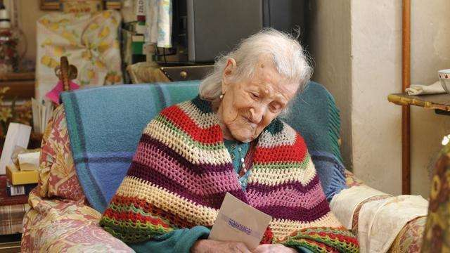 Долгожители делятся своими секретами