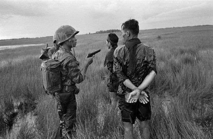 Миф о войне во Вьетнаме