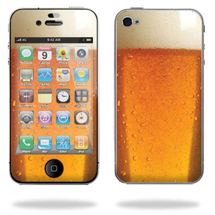 Креативные панели для iPhone