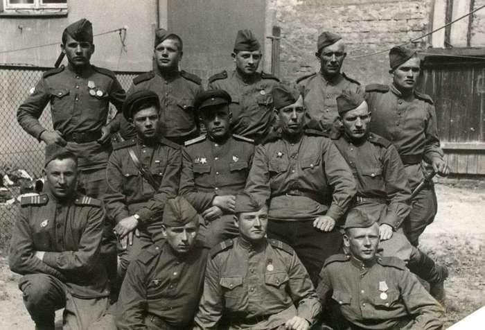 Оболганные чекисты в Великой Отечественной войне