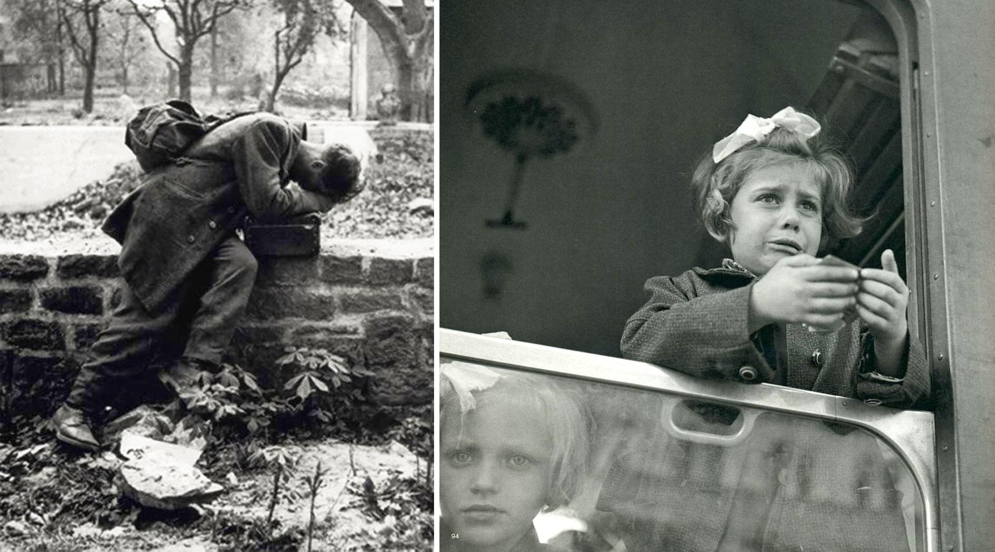 15 леденящих душу исторических фотографий, которые нужно увидеть
