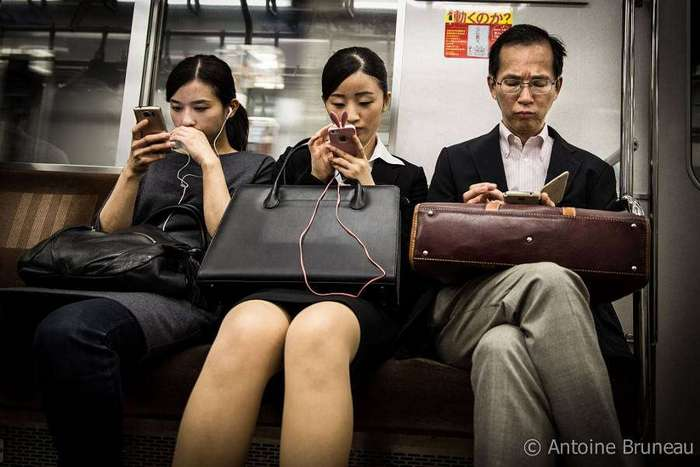 20 эпических фотографий о том, что технологии повсюду