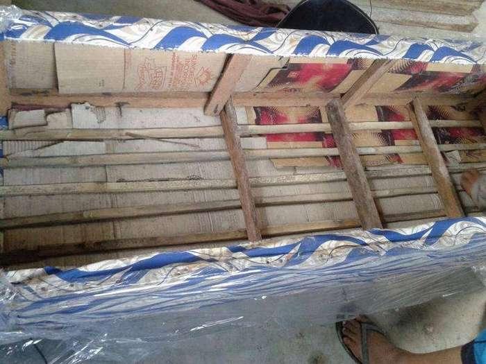 Недорогие диваны от филиппинских мастеров