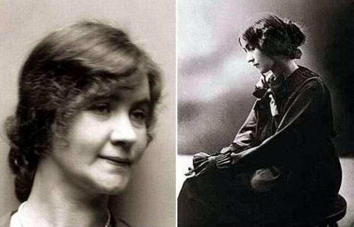 История любви гениального физика и советской разведчицы