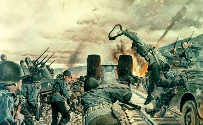 10 нереализованных планов Второй мировой войны, которые изменили бы мир