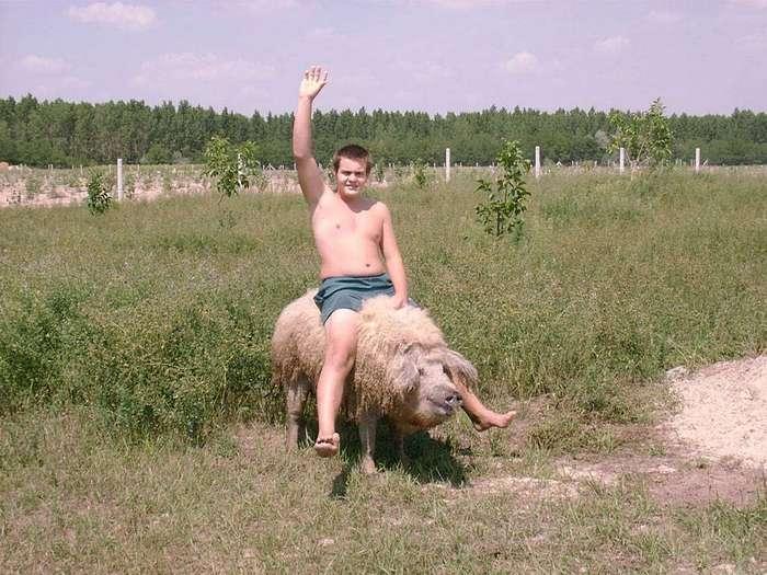 Первый парень на деревне: лучшие претенденты на титул!