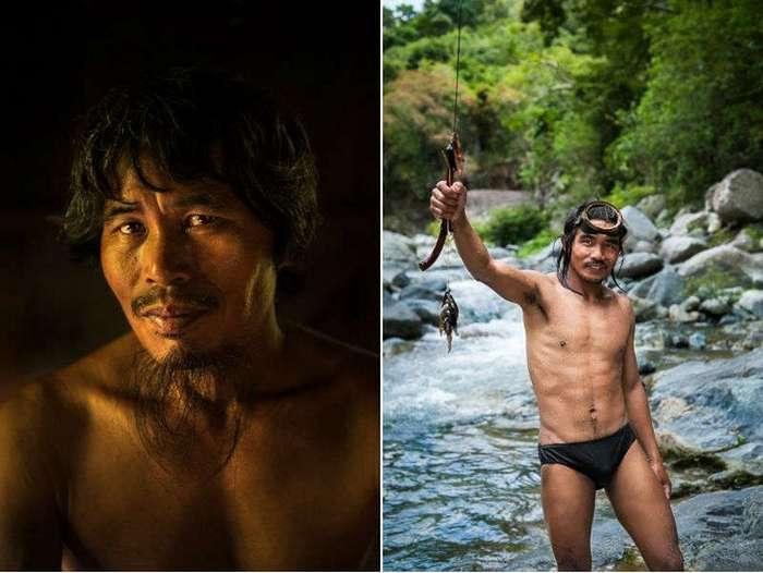 Игороты: как живут горные племена в филиппинских Кордильерах